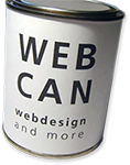 webcan webdesign