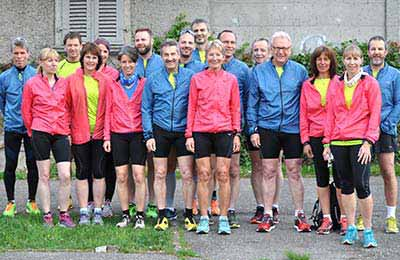 Laufgruppe Solothurn